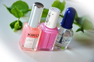 ALITTLEB_BLOG_BEAUTE_ESSIE_KIKO_NAIL_CARE_ECRINAL_TOP_COAT_ROUTINE
