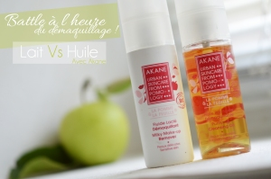 ALITTLEB_BLOG_BEAUTE_AU_LAIT_A_LHUILE_BATTLE_A_LHEURE_DU_DEMAQUILLAGE_HUILE_DEMAQUILLANTE_AKANE_FLUIDE_LACTE_BATTLE